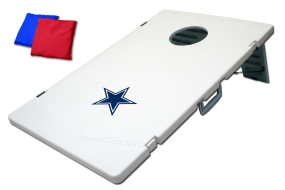 Dallas Cowboys Tailgate Toss 2.0 Beanbag Game
