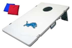 Detroit Lions Tailgate Toss 2.0 Beanbag Game