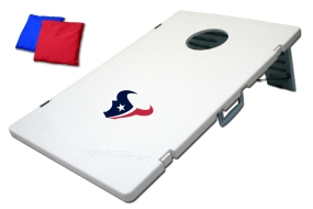 Houston Texans Tailgate Toss 2.0 Beanbag Game