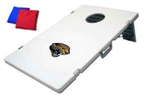 Jacksonville Jaguars Tailgate Toss 2.0 Beanbag Game