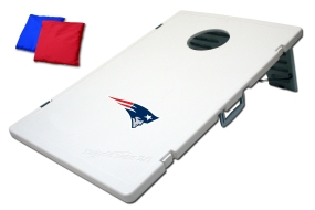 New England Patriots Tailgate Toss 2.0 Beanbag Game