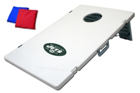 New York Jets Tailgate Toss 2.0 Beanbag Game