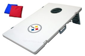 Pittsburgh Steelers Tailgate Toss 2.0 Beanbag Game