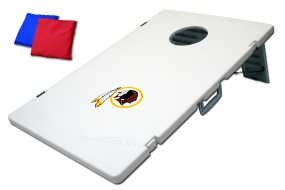 Washington Redskins Tailgate Toss 2.0 Beanbag Game