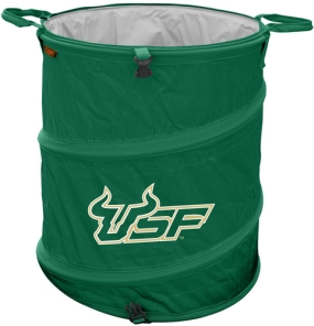 South Florida Bulls Trash Can Cooler