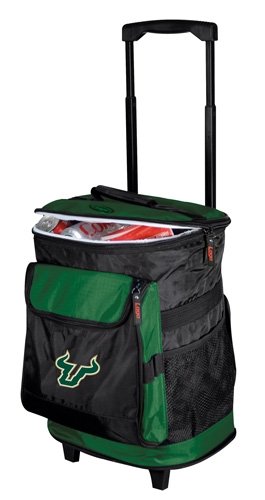 South Florida Bulls Rolling Cooler