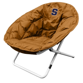 Syracuse University Sphere Chair