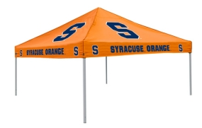 Syracuse Orange Tailgate Tent