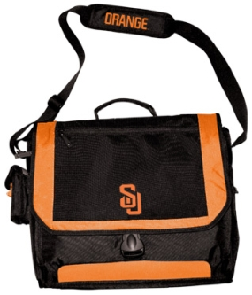 Syracuse University Commuter Bag