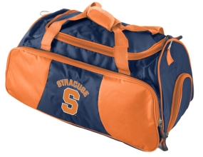 Syracuse University Gym Bag