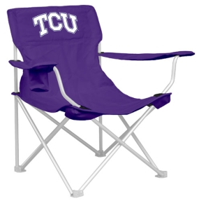 TCU Horned Frogs Tailgating Chair