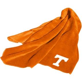 Tennessee Volunteers Fleece Throw Blanket