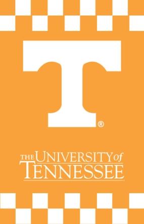 Tennessee Volunteers Ultra Soft Blanket