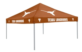 Texas Longhorns Tailgate Tent