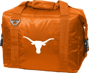 Texas Longhorns 12 Pack Cooler