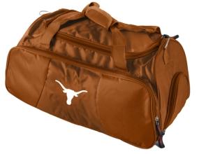 Texas Longhorns Gym Bag