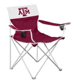 Texas A&M Aggies Big Boy Tailgating Chair