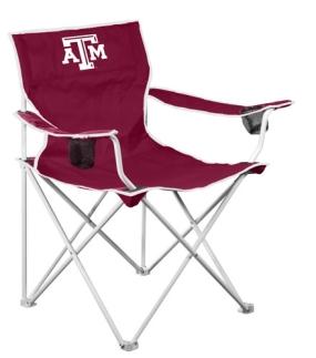 Texas A&M Aggies Deluxe Chair