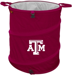 Texas A&M Aggies Trash Can Cooler