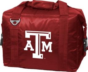Texas A&M Aggies 12 Pack Cooler