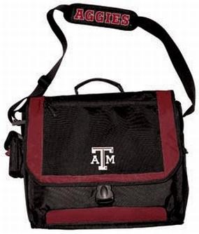 Texas A&M Aggies Commuter Bag