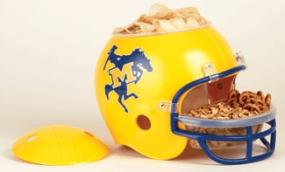McNeese State Cowboys Snack Helmet