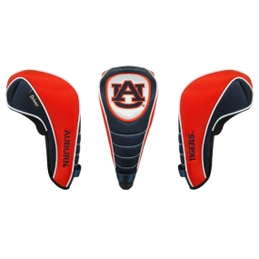Auburn Tigers Driver Headcover