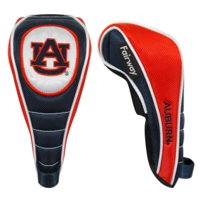 Auburn Tigers Fairway Headcover