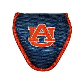 Auburn Tigers Mallet Putter Cover