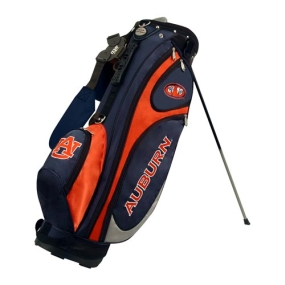 Auburn Tigers GridIron Stand Golf Bag