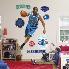 Chris Paul CP3 Fathead