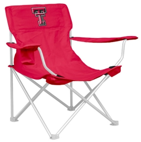 Texas Tech Red Raiders Tailgating Chair