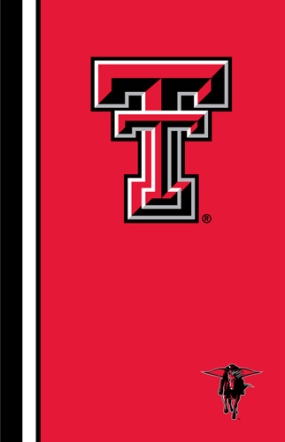 Texas Tech Red Raiders Ultra Soft Blanket