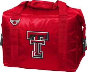 Texas Tech Red Raiders 12 Pack Cooler