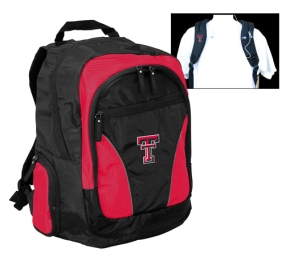 Texas Tech Red Raiders Backpack