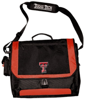 Texas Tech Red Raiders Commuter Bag
