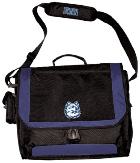 Connecticut Huskies Commuter Bag