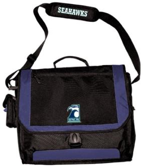 UNC Wilmington Seahawks Commuter Bag