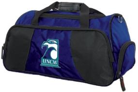 UNC Wilmington Seahawks Gym Bag