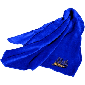 UCLA Bruins Fleece Throw Blanket