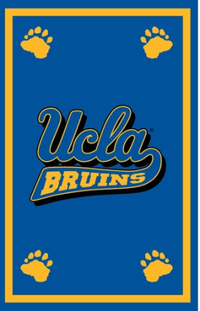 UCLA Bruins Ultra Soft Blanket