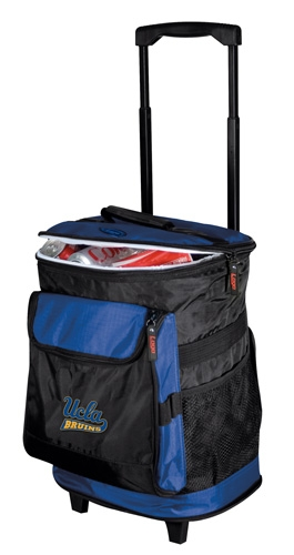UCLA Bruins Rolling Cooler