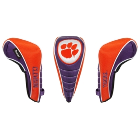 Clemson Tigers Driver Headcover