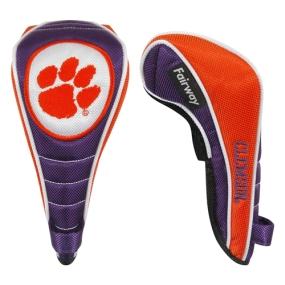 Clemson Tigers Fairway Headcover