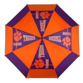 Clemson Tigers Golf Umbrella