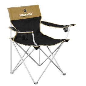 Vanderbilt Commodores Big Boy Tailgating Chair