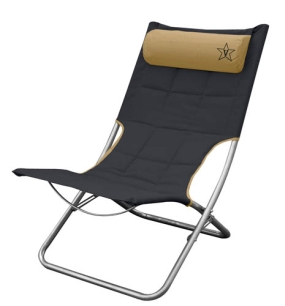 Vanderbilt Commodores Lounger Chair
