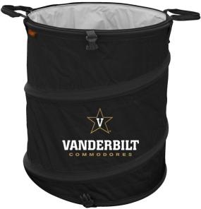 Vanderbilt Commodores Trash Can Cooler