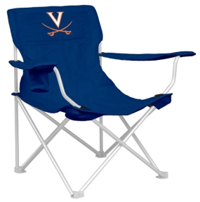 Virginia Cavaliers Tailgating Chair