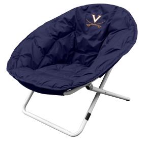 Virginia Cavaliers Sphere Chair